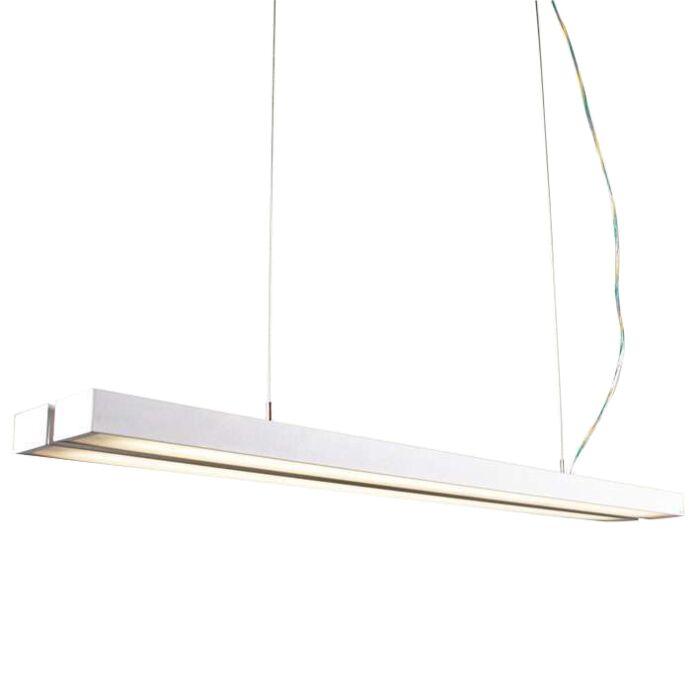 Lampa-wisząca-Tube-Q-Double-biała-2-x-28W