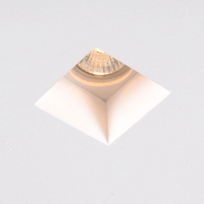 Nowoczesna-oprawa-do-wbudowania-mini-kwadratowa---Gipsy-Zero