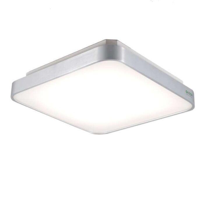 Plafon-Screen-Square-40-aluminium