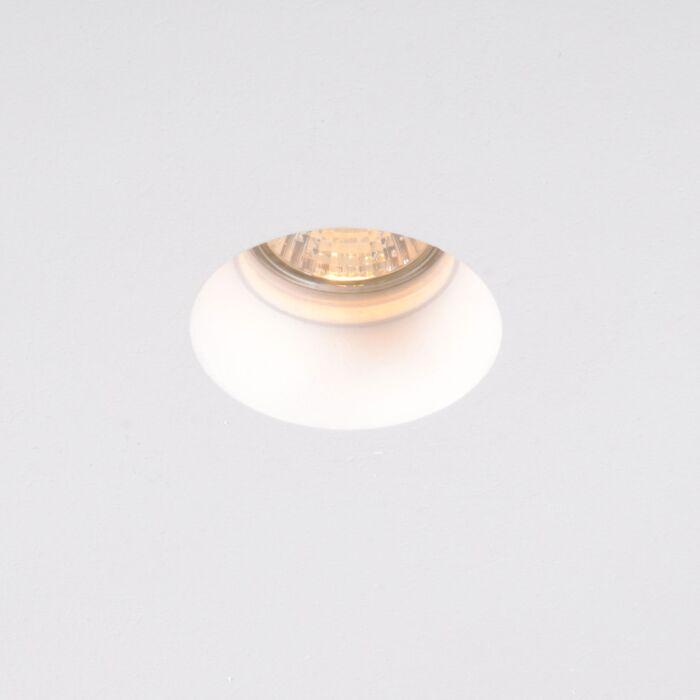 Nowoczesna-oprawa-do-wbudowania-mini-okrągła---Gipsy-Zero