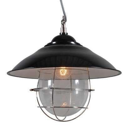 Lampa-wisząca-Skipper-czarna