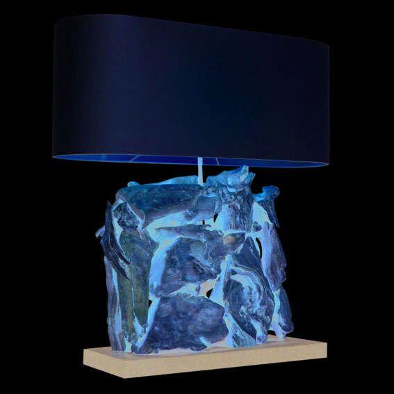 Lampa-stołowa-Raman-Recta-Bleached-kremowy-klosz