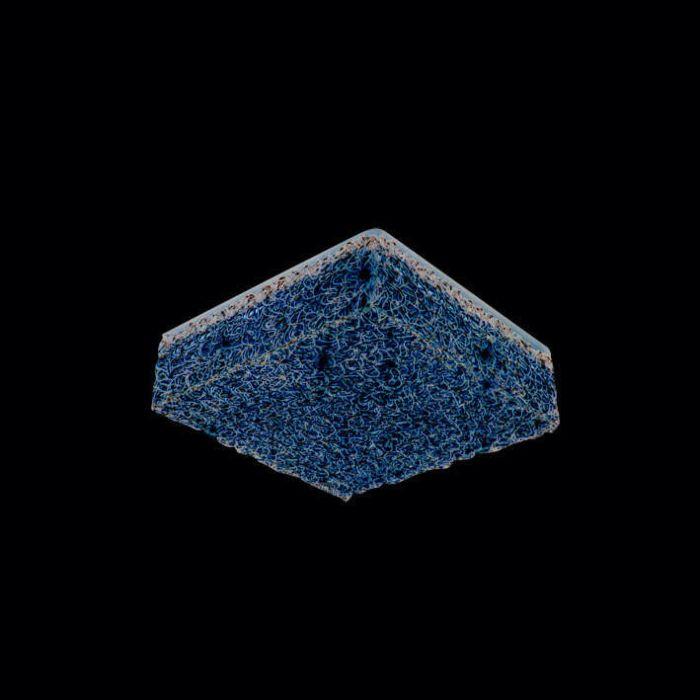 Plafon-Draht-Square-L-aluminium