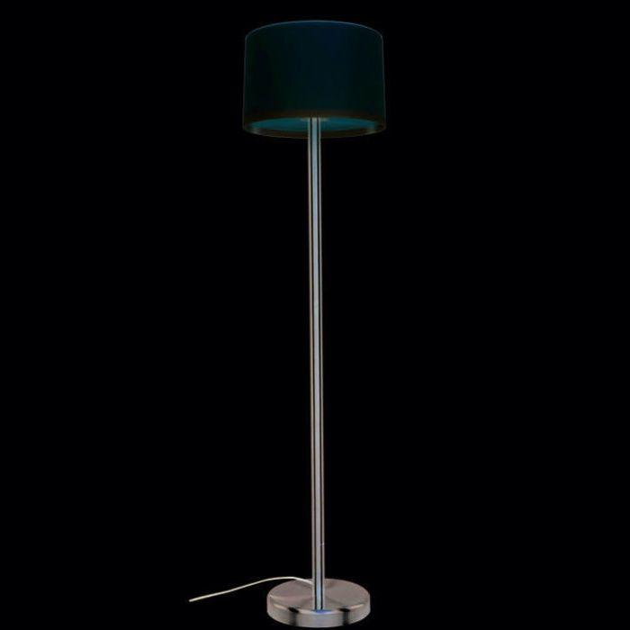Lampa-zewnętrzna-Virgin-stal-z-białym-kloszem