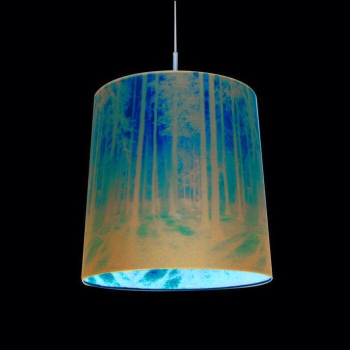 Lampa-wisząca-Photo-45-Forest