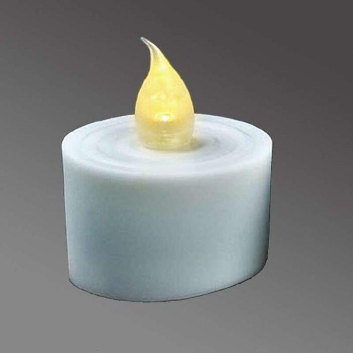 Zapasowa-świeca-LED-z-akumulatorkiem
