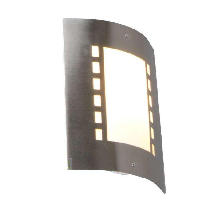Lampa-zewnętrzna-Emmerald-z-czujnikiem-zmierzchu