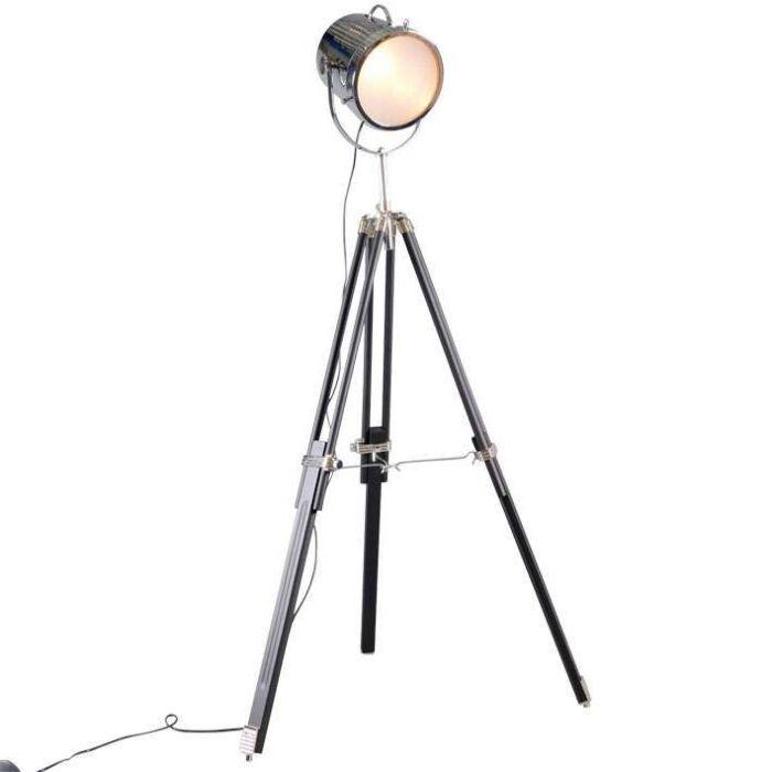 Lampa-podłogowa-Trójnóg-Bucket