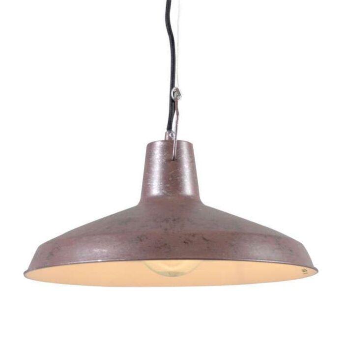 Lampa-wisząca-Grange-antyk
