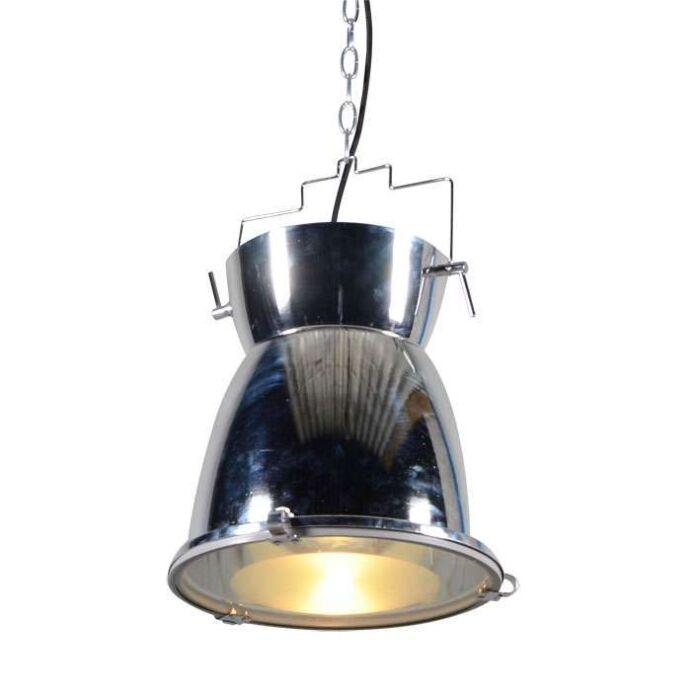 Lampa-wisząca-Classic-Industry-1-chrom
