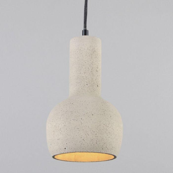 Lampa-wisząca-Concrete-1-szara