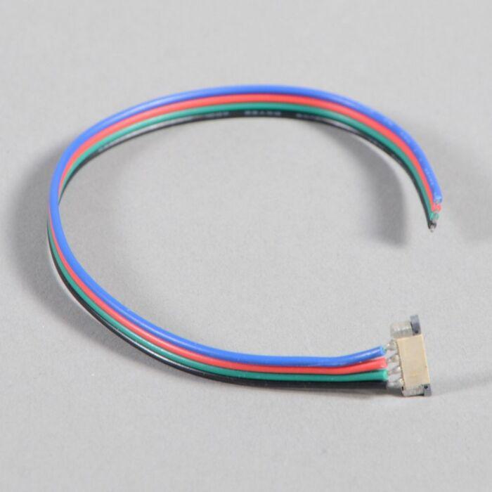 Złączka-zaciskowa-do-taśmy-LED-RGB-z-przewodem