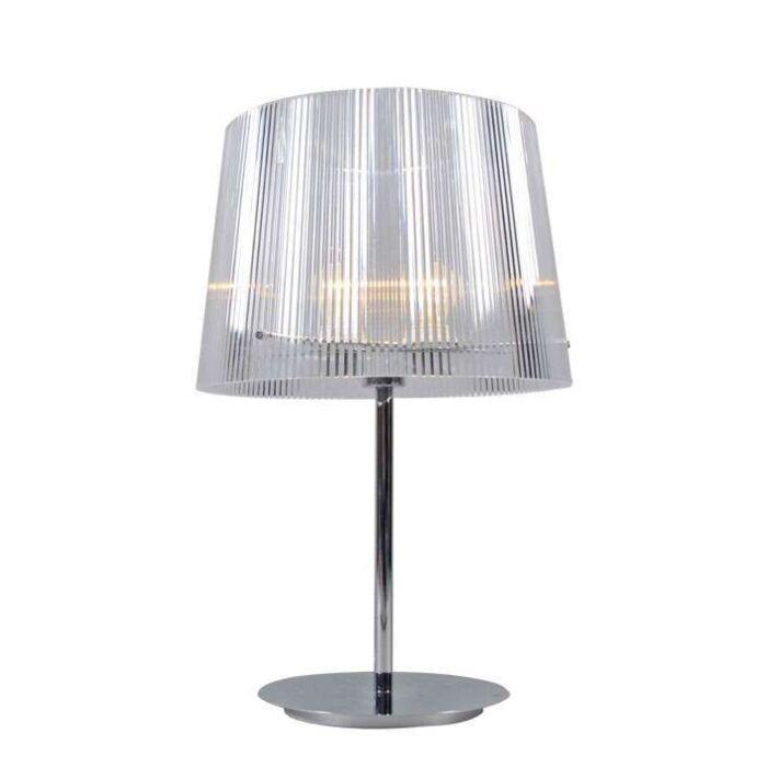 Lampa-stołowa-Letrak-przezroczysta