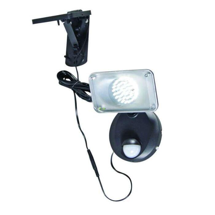 Lampa-zewnętrzna-Dark-naświetlacz-LED-z-czujnikiem-ruchu-zasilany-energią-słoneczną