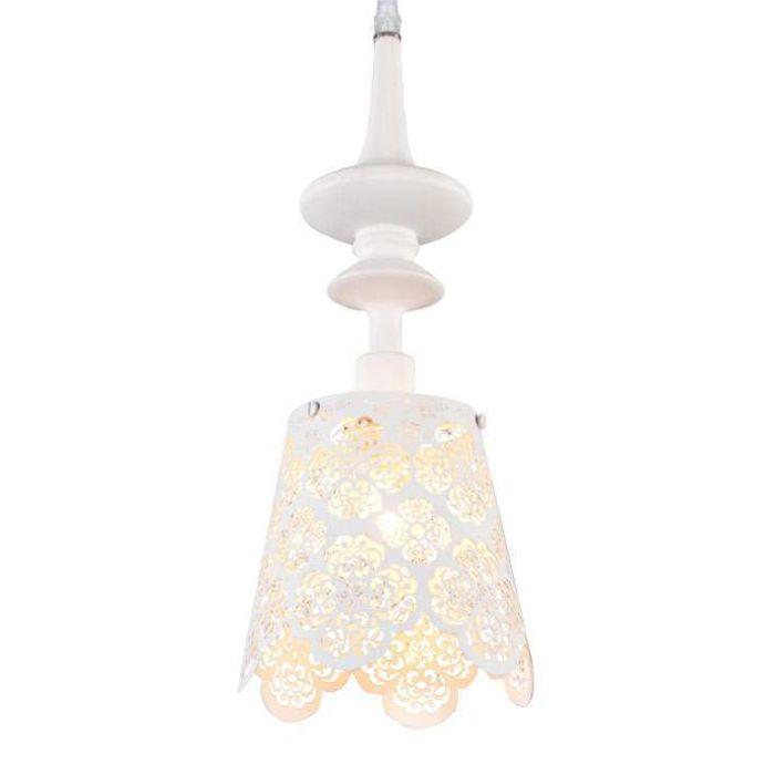 Lampa-wisząca-Lace-biała