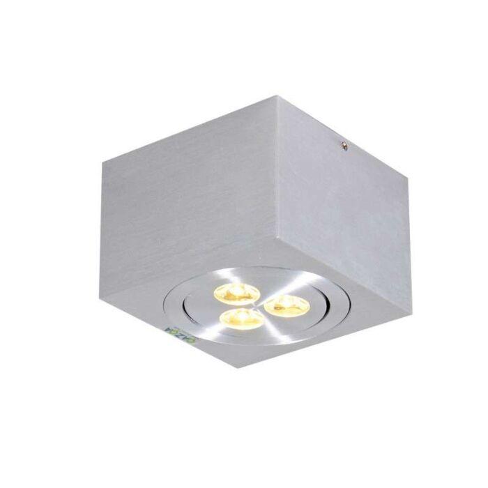 Plafon-Keoni-kwadratowy-aluminium