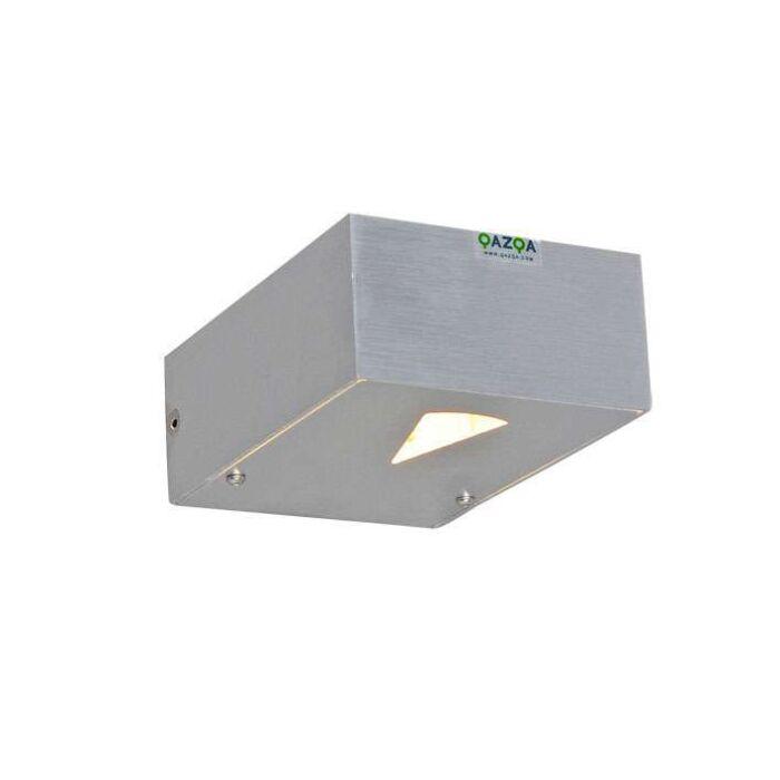 Kinkiet-Hide-prostokątny-aluminium