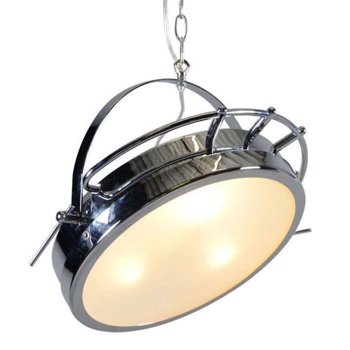 Lampa-wisząca-Ospedale-chrom