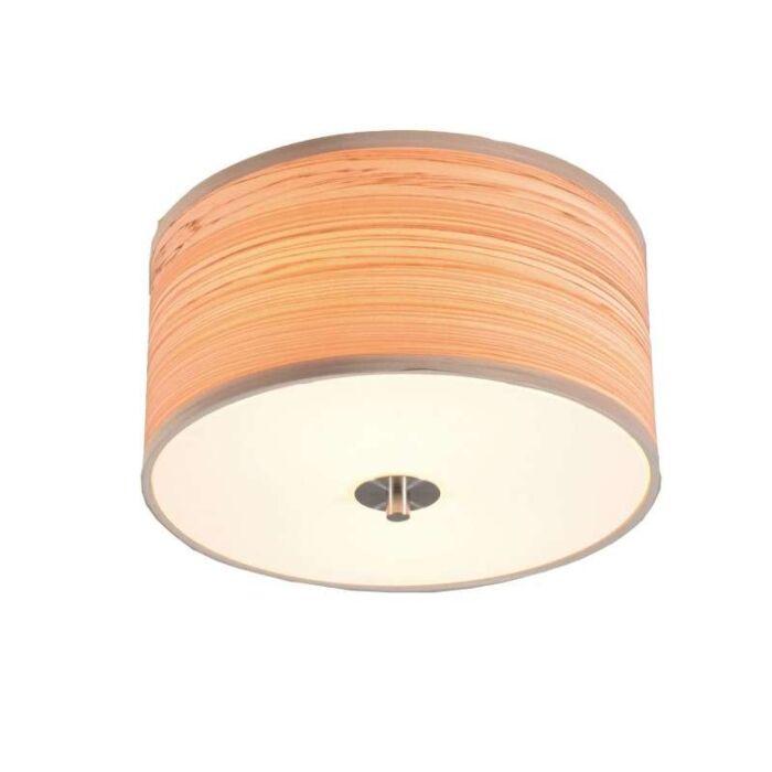 Plafon-Drum-30-drewno