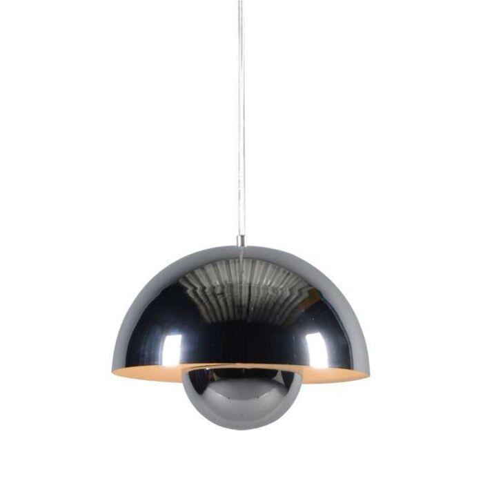 Lampa-wisząca-Elx-1-chrom