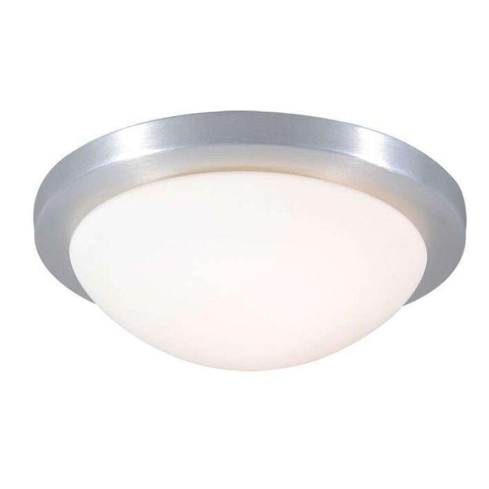 Plafon-Menta-28-okrągły-aluminium