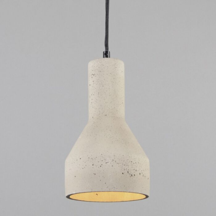 Lampa-wisząca-Concrete-4-szara