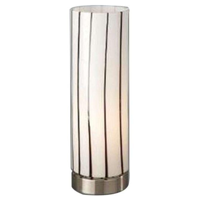 Lampa-stołowa-Massive-Flame-czarna-43135/30/10