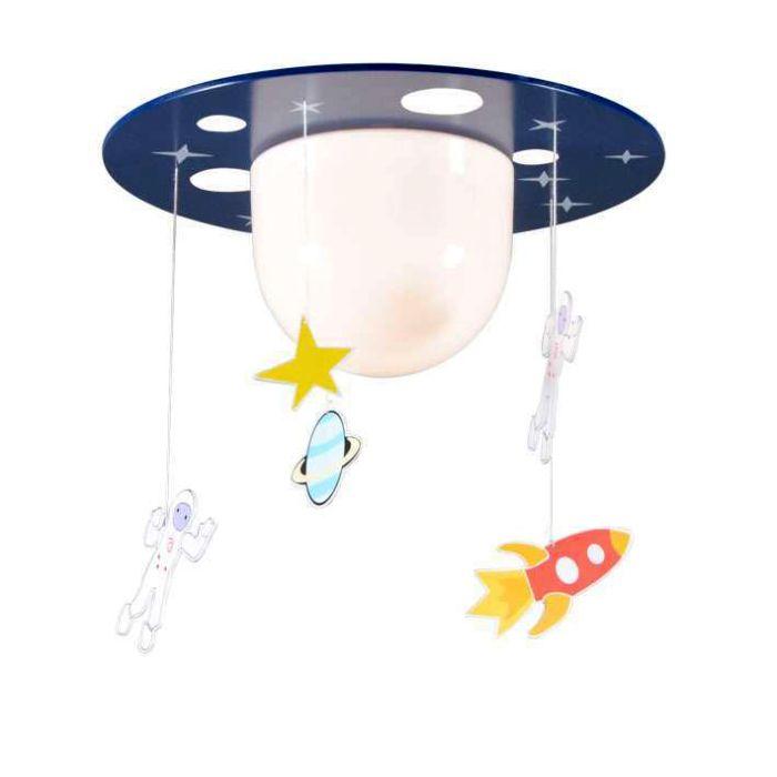 Plafon-Kids-Space