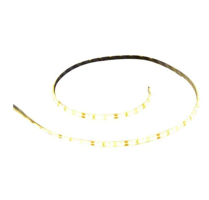 Elastczna-taśma-LED-barwa-ciepło-biała-IP65-1-metr
