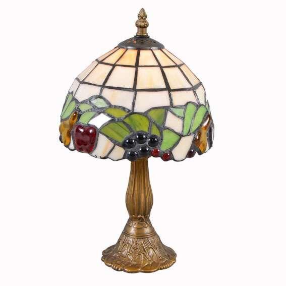 Tiffany-lampa-stołowa-Mybster-mała