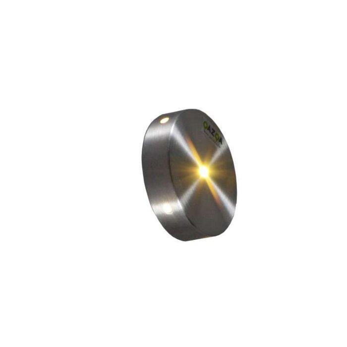 Oprawa-do-wbudowania-Quartz-IV-okrągła-ścienna-aluminium