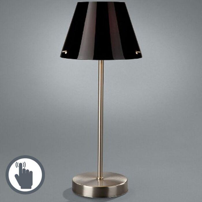 Lampa-stołowa-Massive-Kaffa-stal-36784/17/10