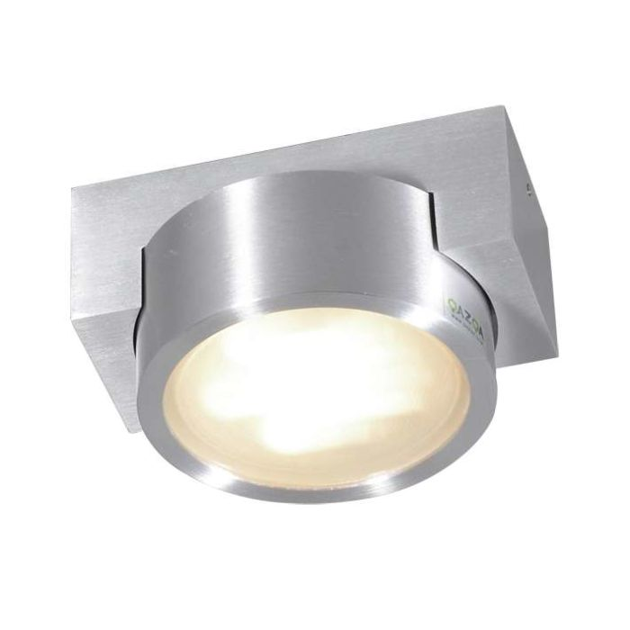 Plafon-Topaz-aluminium