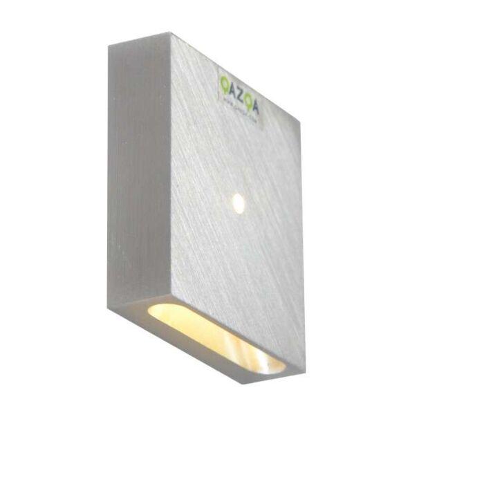 Oprawa-do-wbudowania-Quartz-I-ścienna-kwadratowa-aluminium