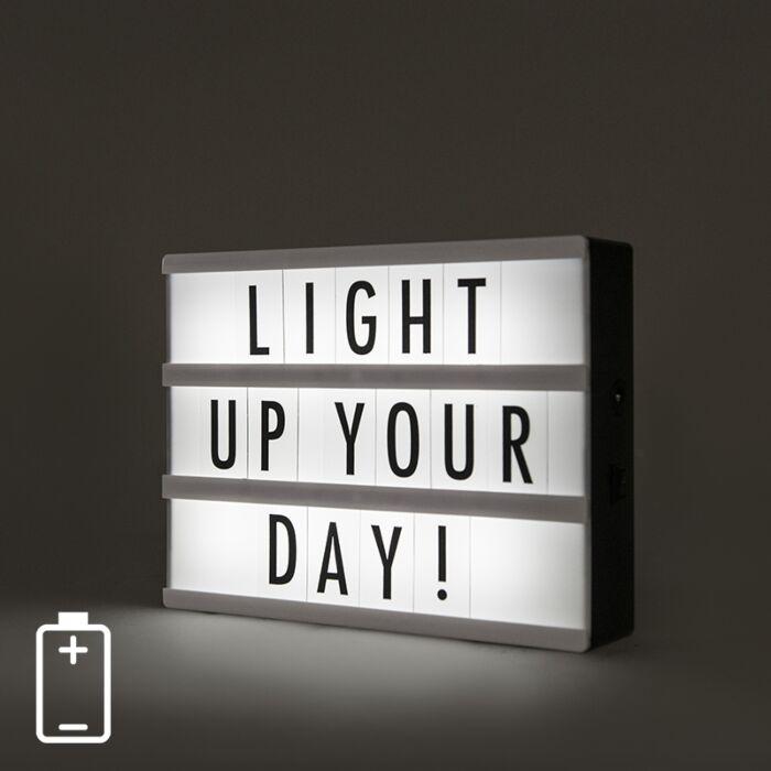 Lampa-ścienna-i-stołowa-wraz-z-LED---Lightbox-A5