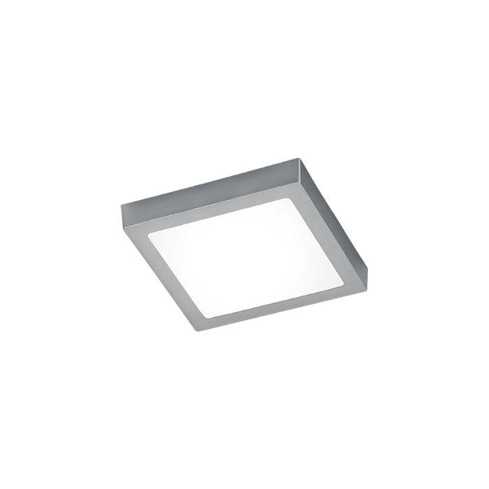 Nowoczesny-kwadratowy-plafon-stal-i-szkło-zawiera-LED---Boy