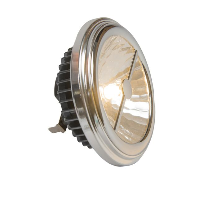 AR111-G53-15W-24°-reflektor-ciepłobiały
