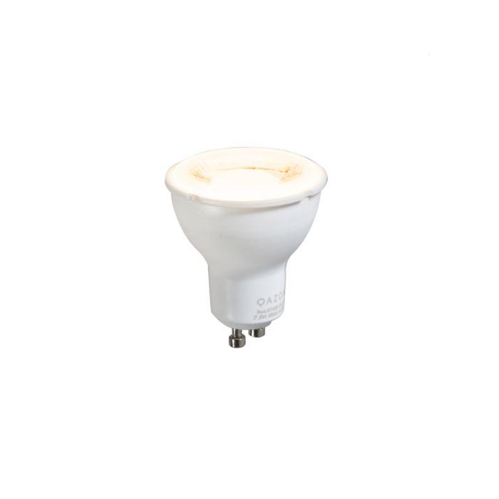 GU10-LED-7W-700-Lumen-ciepłe-światło-3000K