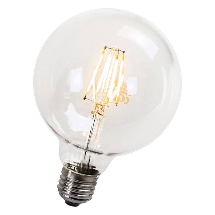 Żarówka-kula-LED-95mm-E27-4W-470-lm