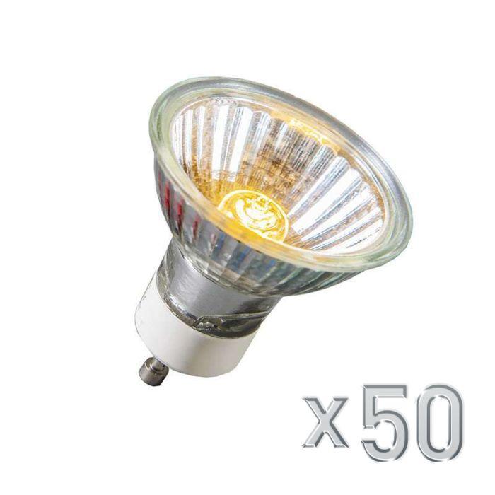 Zestaw-50-żarówek-halogenowych-GU10-40W-350LM-230V