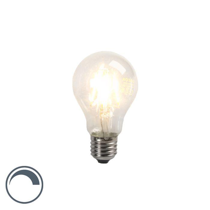 Żarówka-LED-E27-4W-390LM-2200K-ściemnialna