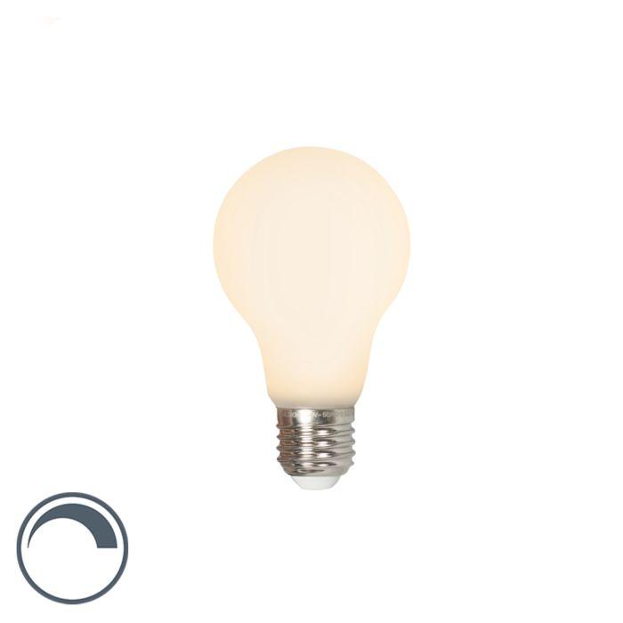 Żarówka-LED-E27-A60-4W-380lm-2700K-ściemnialna