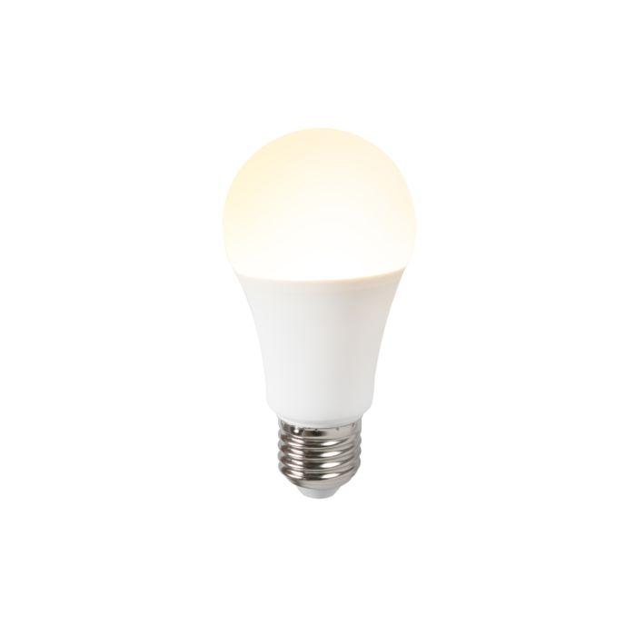 Żarówka-LED-B60-12W-E27-ciepłobiała