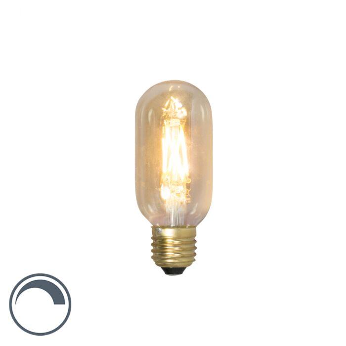 E27-lampa-ściemnialna-z-żarówką-LED-T45L-4W-320lm-2100-K.