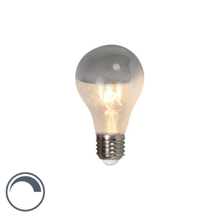 Żarówka-lustrzana-LED-E27-A60-4W-300lm-2300K-ściemnialna