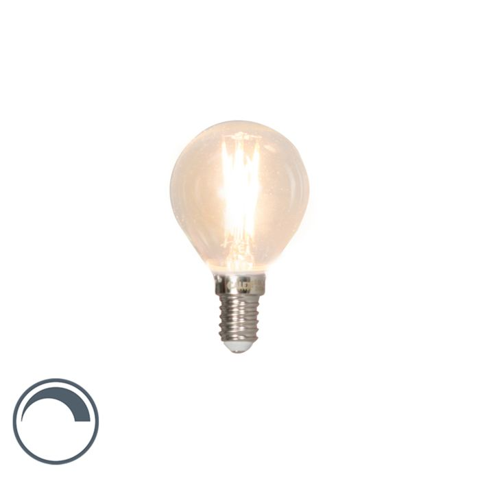 Żarówka-E14-kulka-LED-3W-350-lm-2700-K-