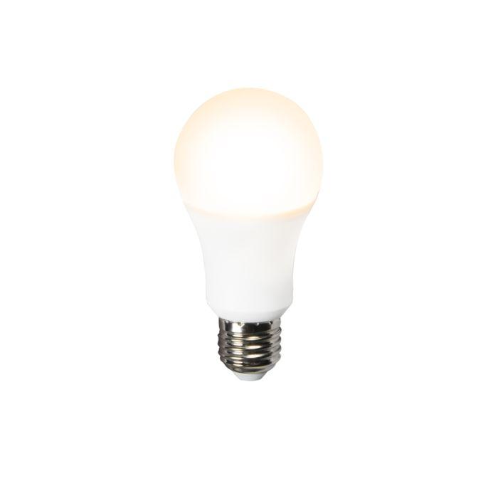 Żarówka-LED-A60-12W-E27-3000K-4-stopniowe-ściemnianie