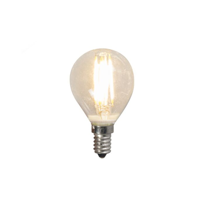 Żarówka-LED-E14-filament-G45-4W-2700K-przezroczysta