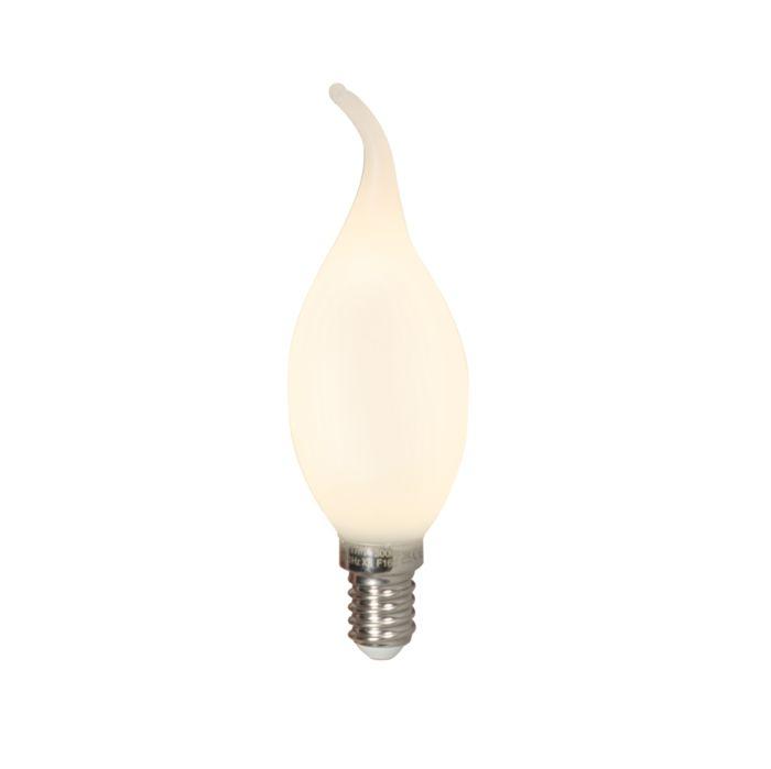 Żarówka-LED-E14-240V-3,5W-300lm-ściemnialna