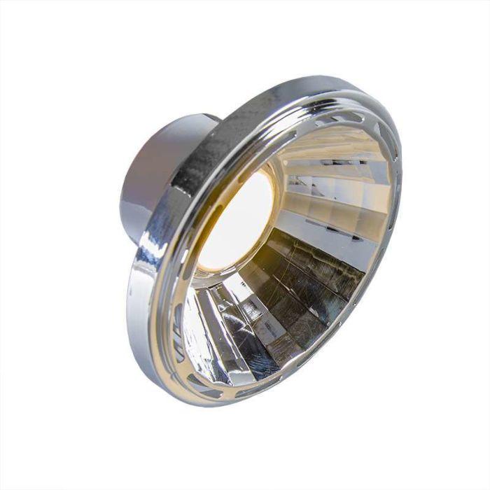 LEDspot-G53-AR111-10W-3000K